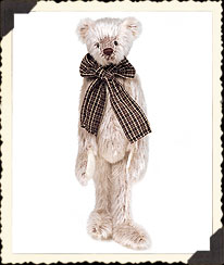 Slim B. Woodsley Boyds Bear