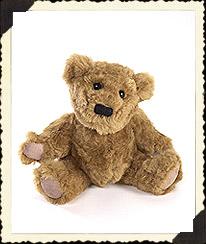 Small Smithsonian Bear Boyds Bear