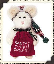 Snackers Mcsnoozle Boyds Bear