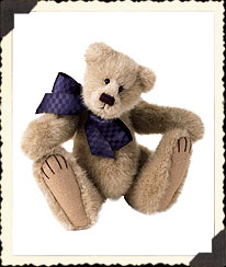 Sniffles T. Woodsley Boyds Bear