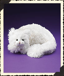 Snowball Boyds Bear