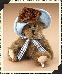 Sofia Labrewin Boyds Bear