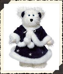 Sonja Frostbeary Boyds Bear