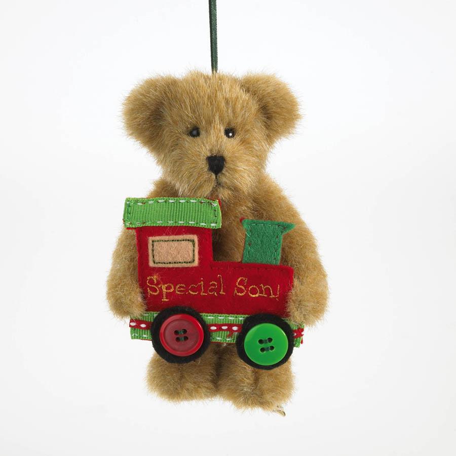 Sonny Boyds Bear