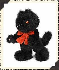 Sooty Boyds Bear