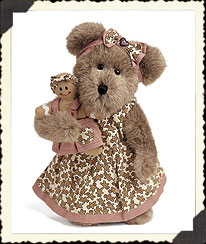 Sophie Jane Gingerbeary Boyds Bear