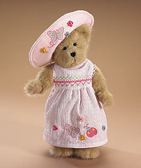 Sophie Kaitlyn Boyds Bear