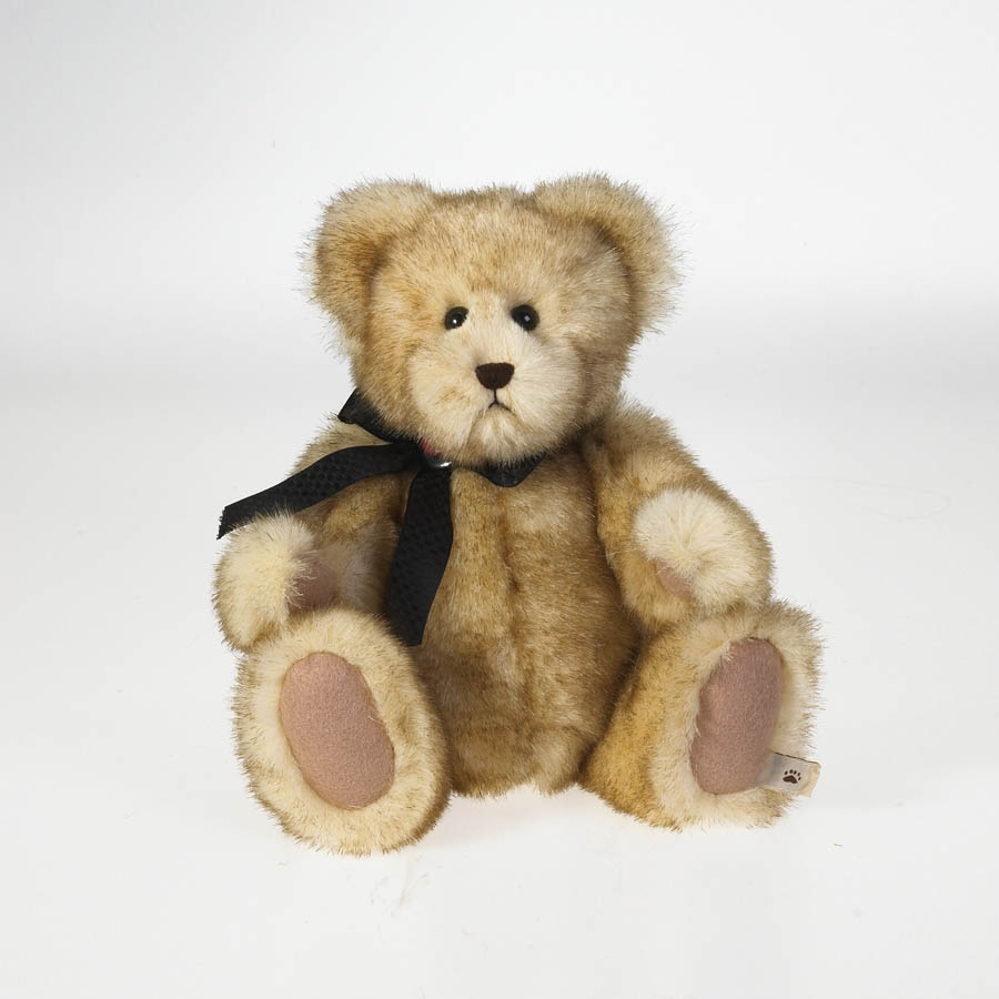 Sophie Q. Bearloom Boyds Bear