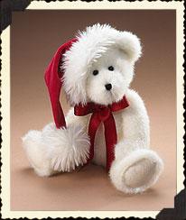 Sparkle Kringlebeary Boyds Bear