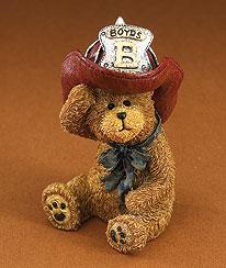 Sparky Boyds Bear
