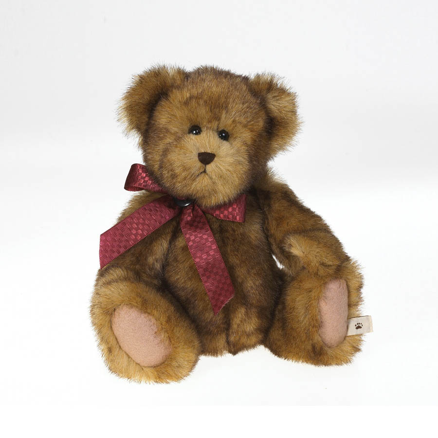 Spencer T. Bearloom Boyds Bear