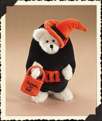 Spookie Boyds Bear