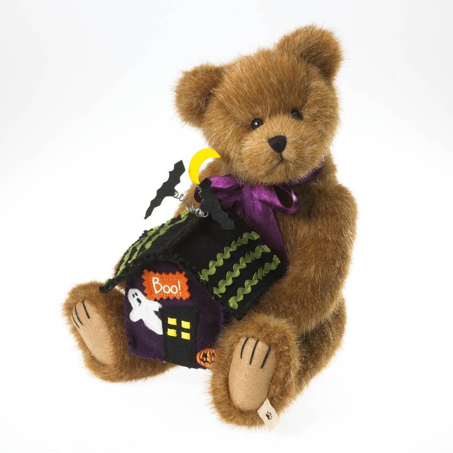 Spooky Boobeary Boyds Bear