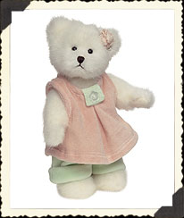 Springley T. Hopplebear Boyds Bear