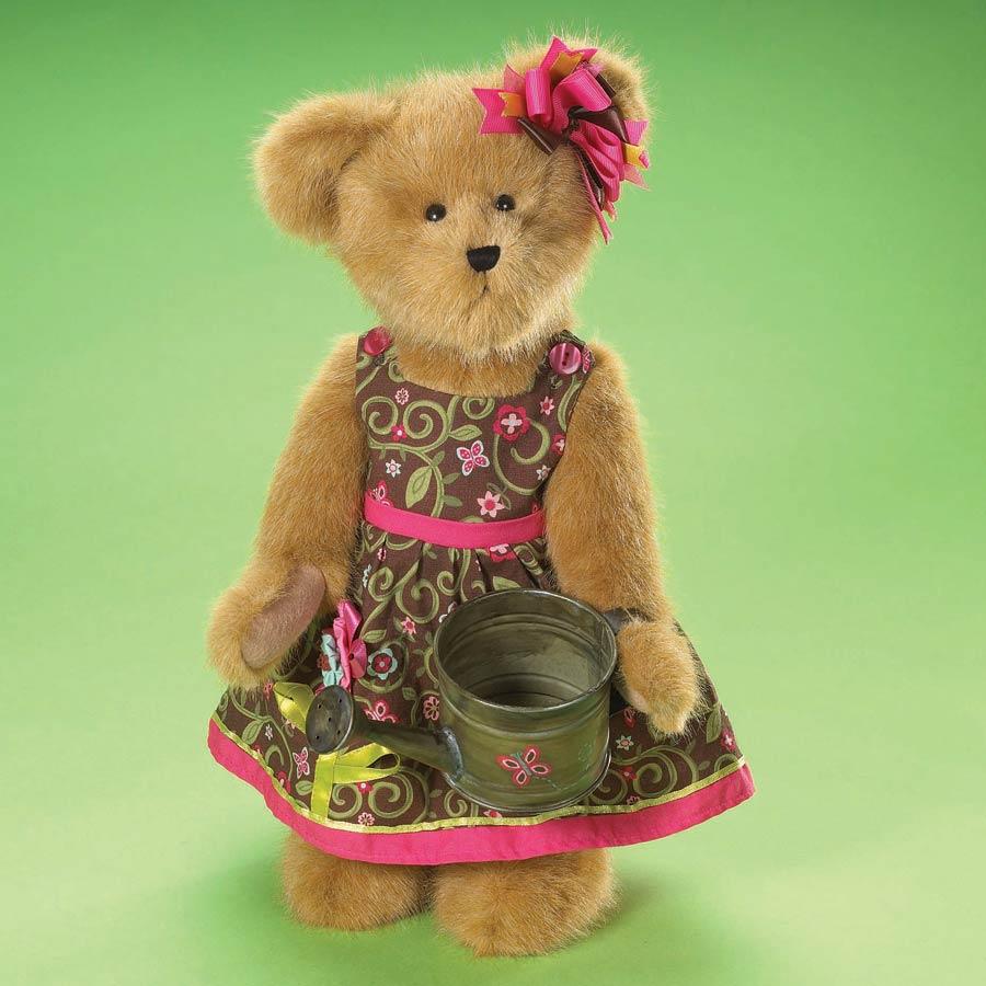 Sprinkle Flutterlee Boyds Bear