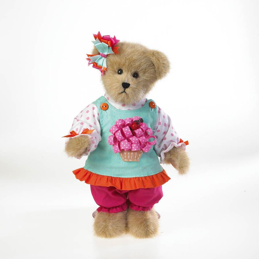 Sprinkles Frostin' Fluff Boyds Bear