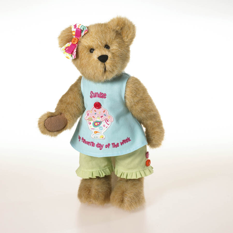 Sprinkles Sugarbeary Boyds Bear