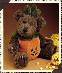 Spunky Boobear Boyds Bear