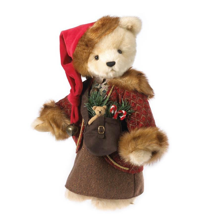 St. Nicholton Boyds Bear