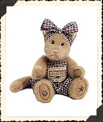 Star Steadsbeary Boyds Bear