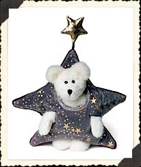 Starr E. Night Boyds Bear