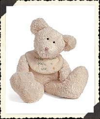 Starr Boyds Bear