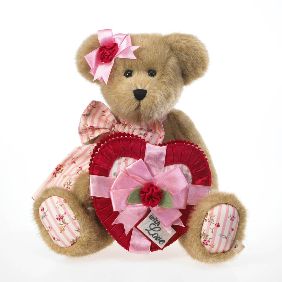 Sugar Luvington Boyds Bear