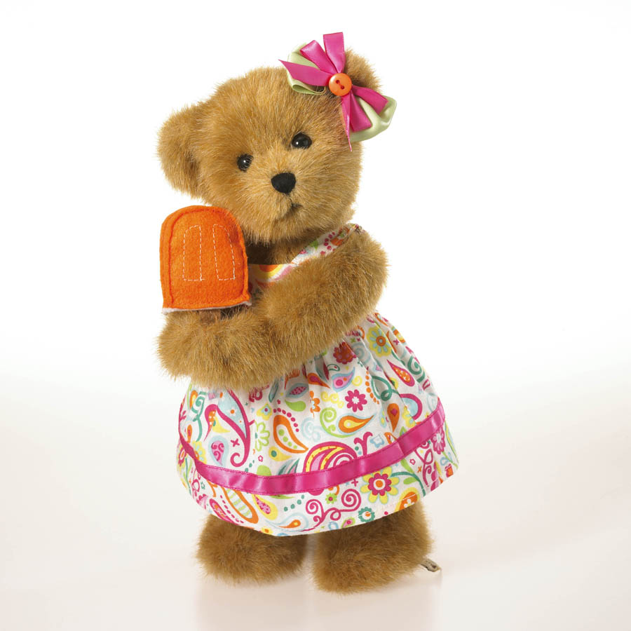 Summer Sugarbeary Boyds Bear