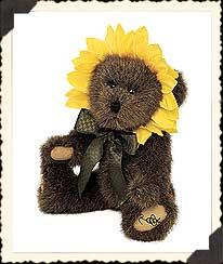 Sunny B. Goodcheer Boyds Bear