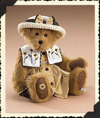 Susan B. Bearybloom Boyds Bear