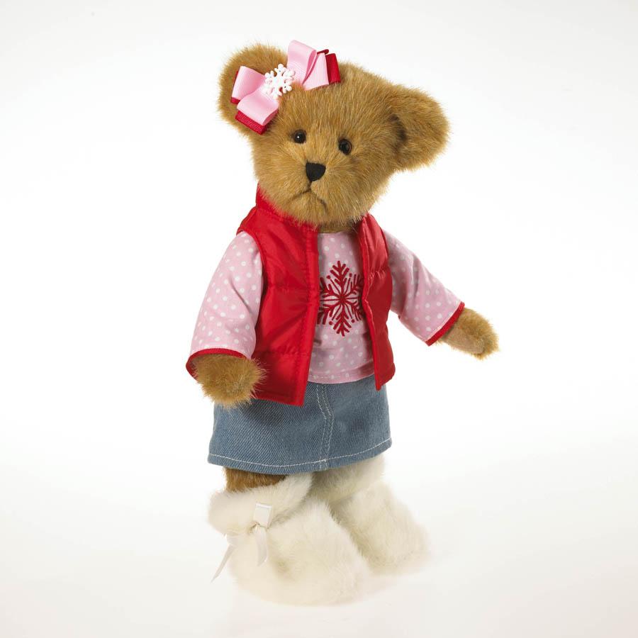Suzie B. Snowdays Boyds Bear