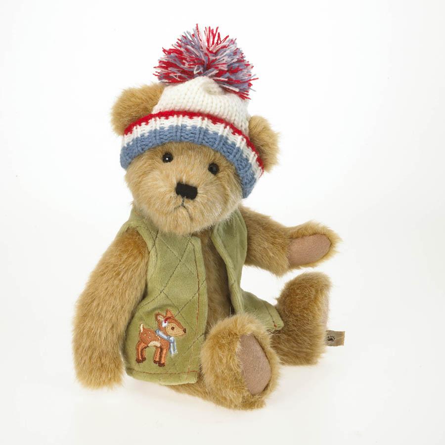 Sven Birchman Boyds Bear