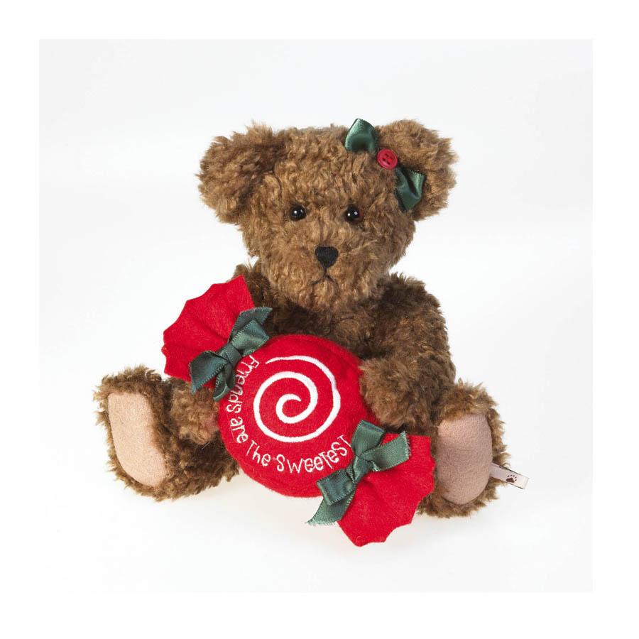 Sweetie Boyds Bear