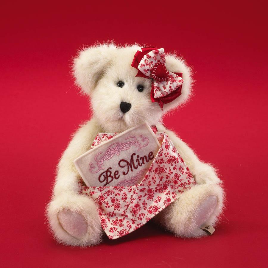 Sweetie Luvington Boyds Bear
