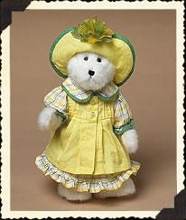 Sweetie Mclemon Boyds Bear