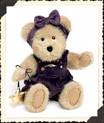 Sydney G. Bearsmark Boyds Bear