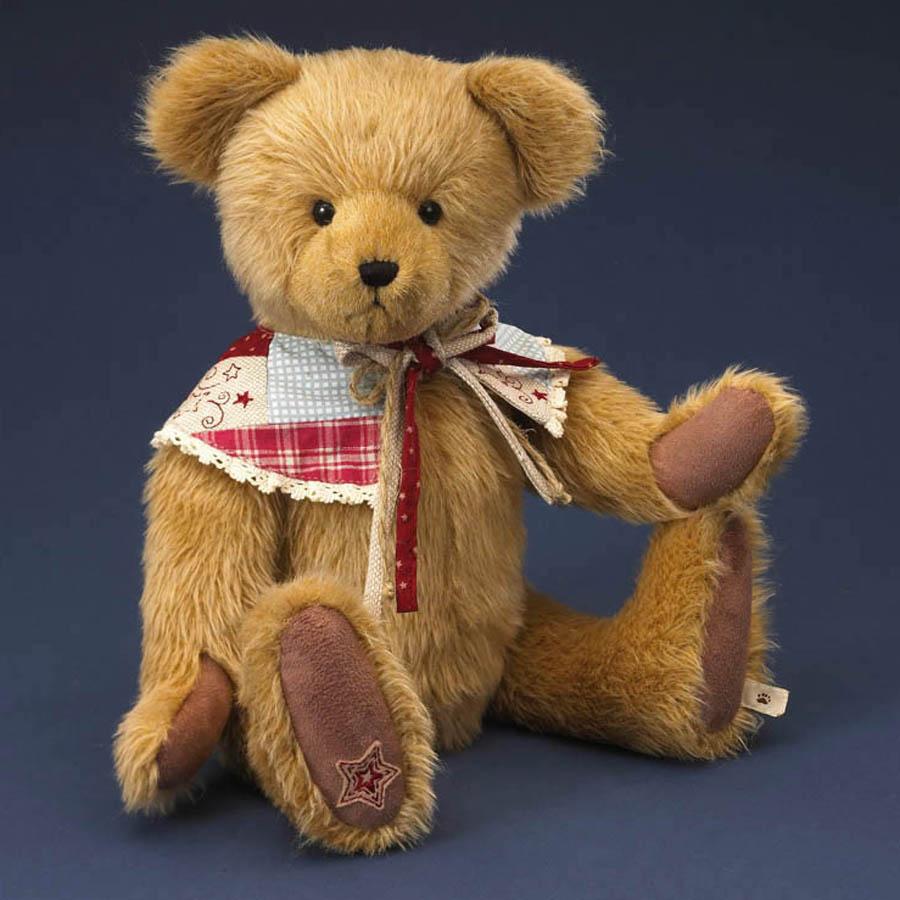 Sydney Spangler Boyds Bear