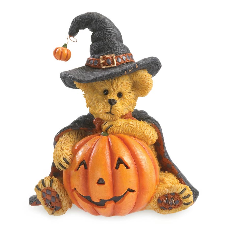 Tabitha Boobeary...keep Calm And Scary On Boyds Bear
