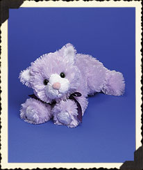 Taffy Boyds Bear