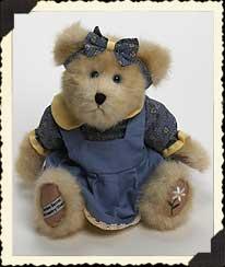 Taylor Rene Boyds Bear
