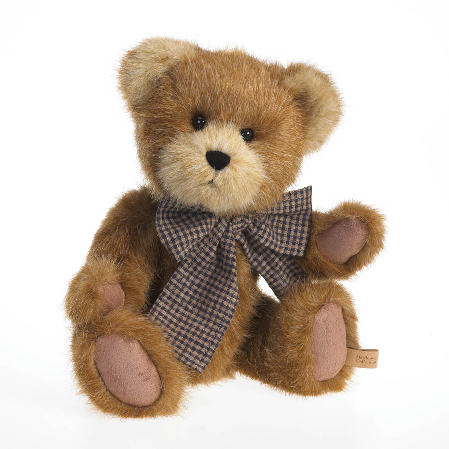 Teddie Bearloom Boyds Bear