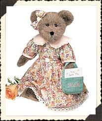 Teresa D. Bestlove Boyds Bear