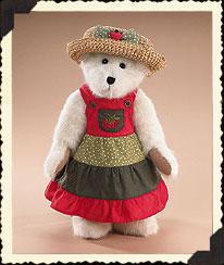 Tessa Strawbeary Boyds Bear
