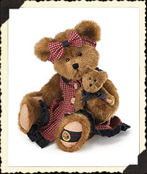 Boyds Bear Country Exclusives Boyds Bears