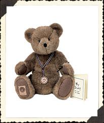Theodore Boyds Bear