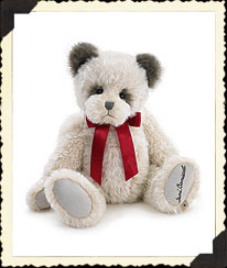 Thomas Albert Boyds Bear