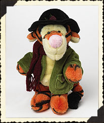 Tigger Boyds Bear