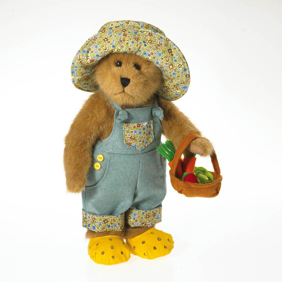 Tilly Gardenbeary Boyds Bear