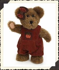 Tina Autumnfest Boyds Bear