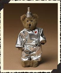 Tinman Boyds Bear